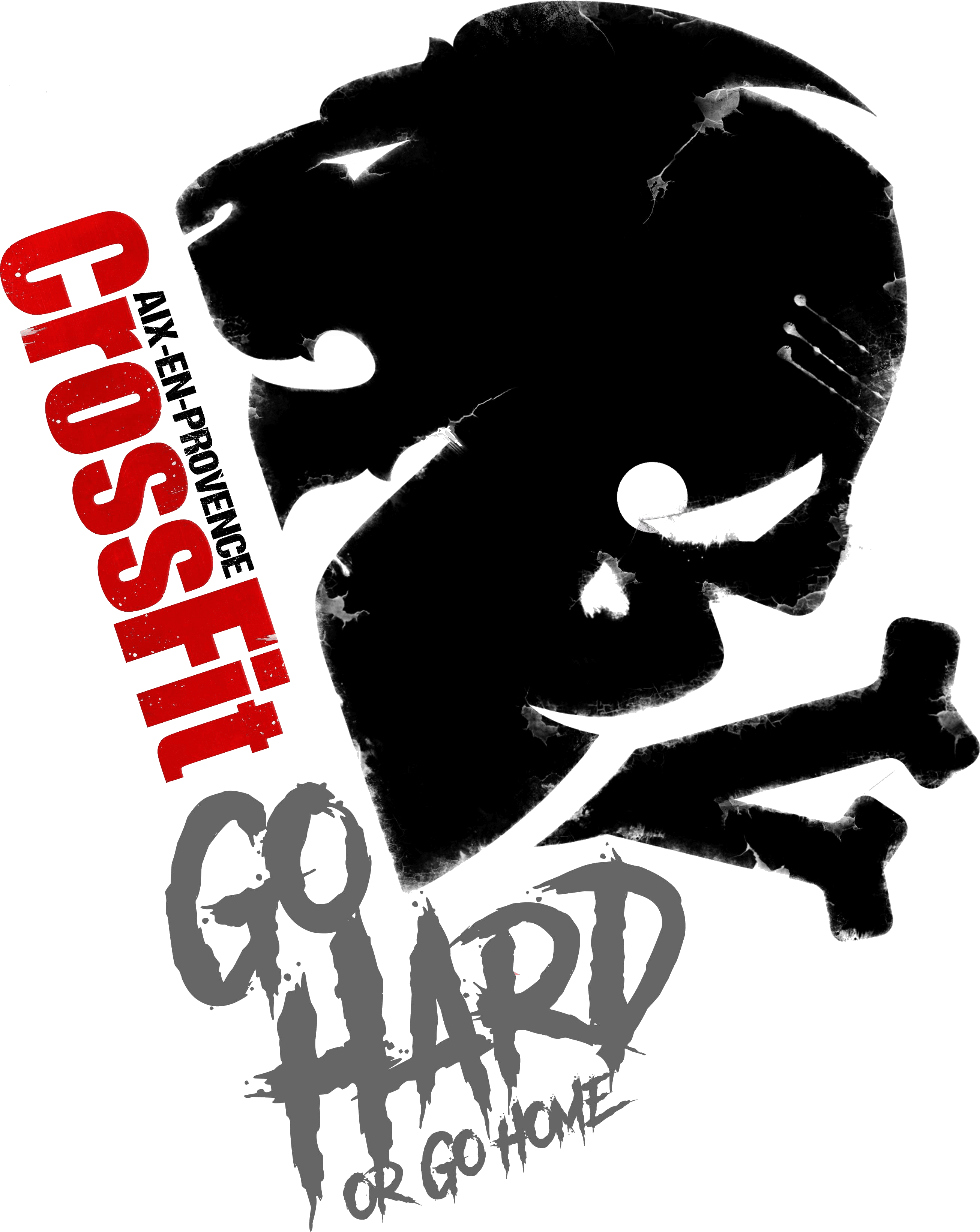 CROSSFIT AIX-EN-PROVENCE | UNBROKEN RX | PROVENCE | COACHING PERSONNEL